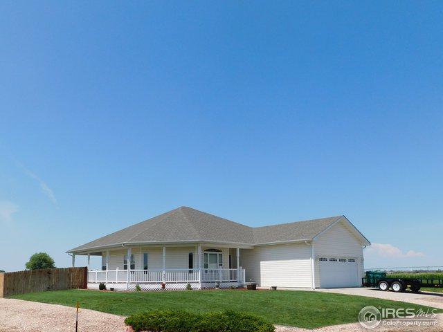 14201 Cottonwood Cir, Sterling, CO 80751 (MLS #859091) :: 8z Real Estate