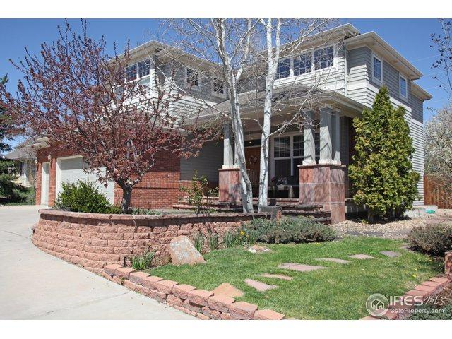 3225 Cayman Pl, Boulder, CO 80301 (MLS #859095) :: The Biller Ringenberg Group