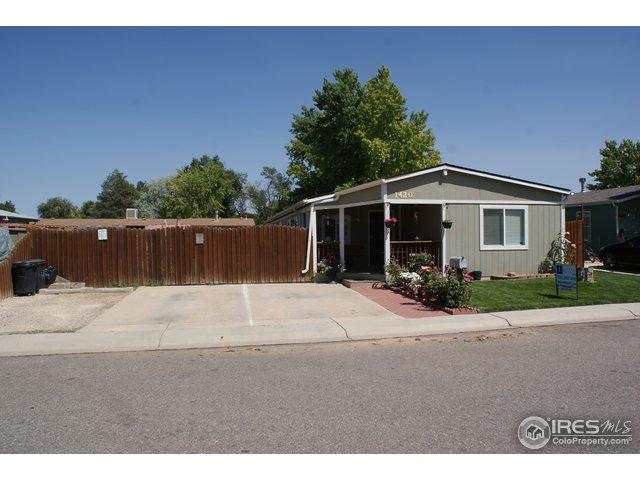 1420 Macpool St, Dacono, CO 80514 (MLS #859096) :: Downtown Real Estate Partners