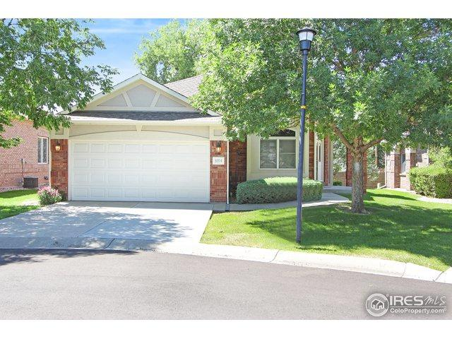 5104 La Costa Ct, Fort Collins, CO 80528 (MLS #859103) :: Downtown Real Estate Partners