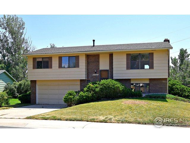 2525 Leghorn Dr, Fort Collins, CO 80526 (MLS #859104) :: Downtown Real Estate Partners