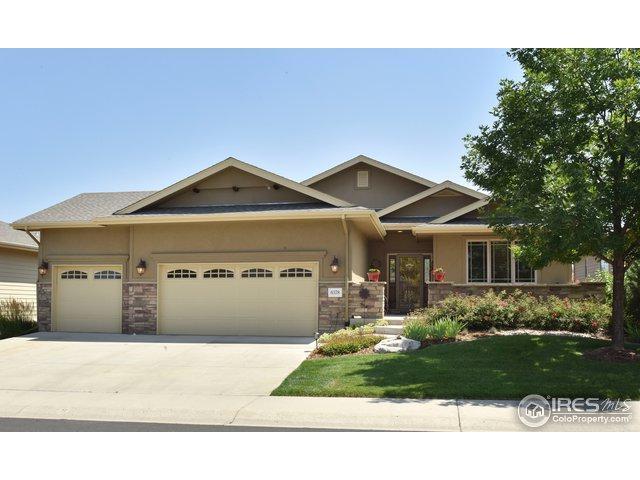 6578 Pumpkin Ridge Dr, Windsor, CO 80550 (MLS #859108) :: Downtown Real Estate Partners
