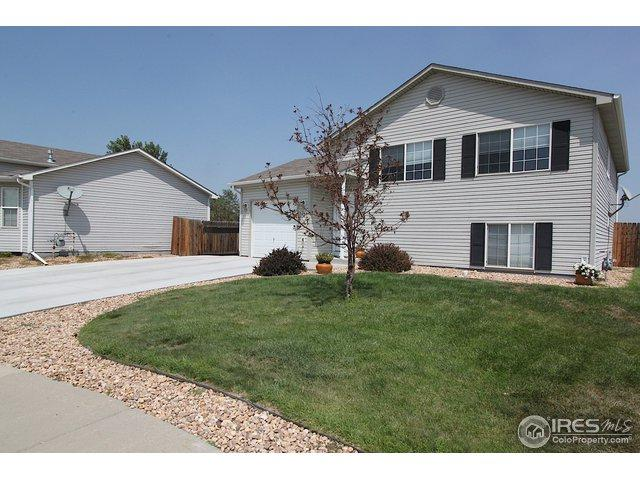 2624 Arbor Ave, Greeley, CO 80631 (MLS #859128) :: Downtown Real Estate Partners