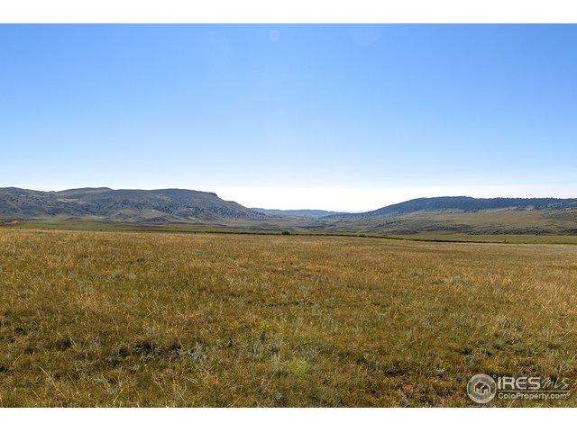 7625 W County Road 80 Parcel 11, Livermore, CO 80536 (MLS #859146) :: Kittle Real Estate