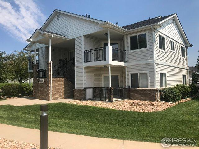 950 52nd Ave Ct #3, Greeley, CO 80634 (MLS #859157) :: Downtown Real Estate Partners