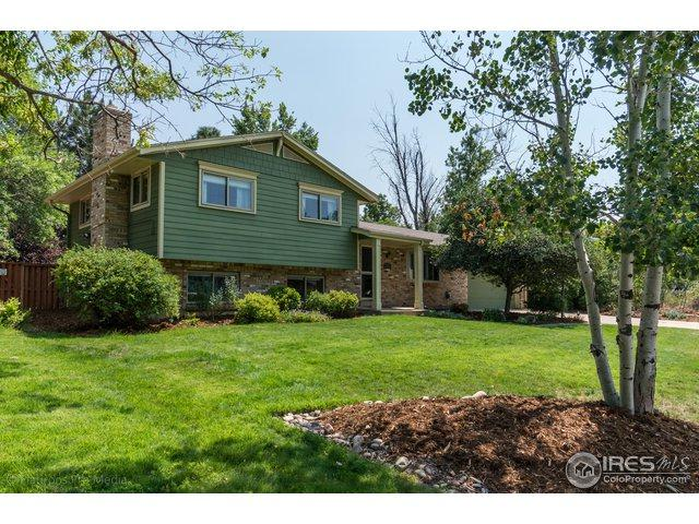 120 Cherokee Way, Boulder, CO 80303 (MLS #859159) :: Downtown Real Estate Partners