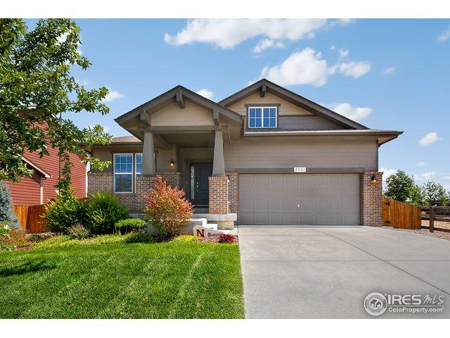2821 Blue Acona Way, Johnstown, CO 80534 (#859168) :: The Peak Properties Group