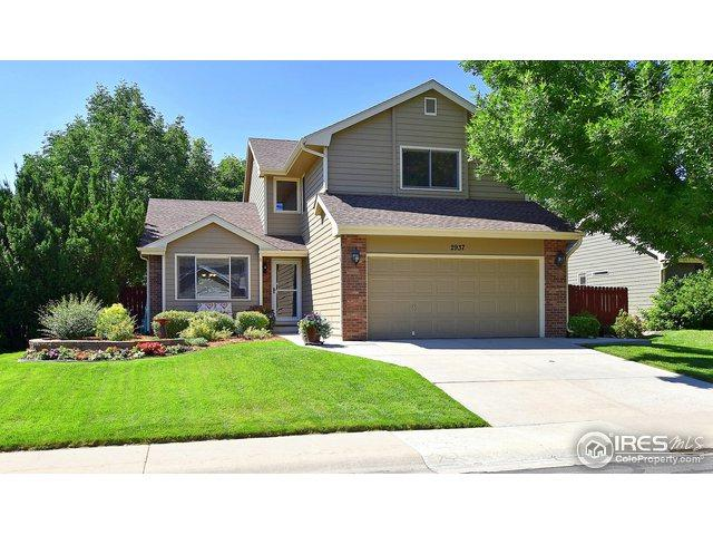 2937 Stockbury Dr, Fort Collins, CO 80525 (#859181) :: The Peak Properties Group