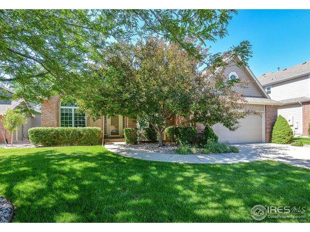1833 Golden Willow Ct, Fort Collins, CO 80528 (MLS #859183) :: Tracy's Team