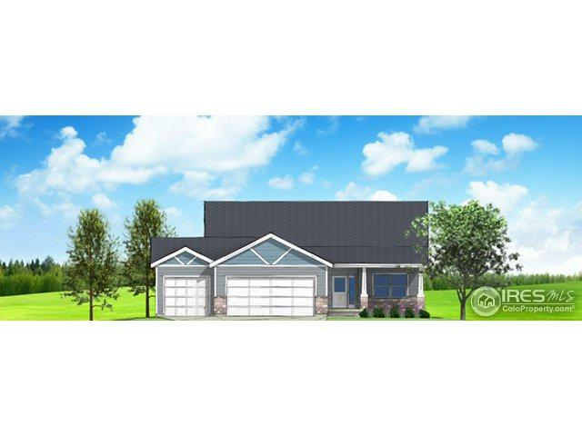 300 Kirkland, Johnstown, CO 80534 (MLS #859195) :: The Daniels Group at Remax Alliance