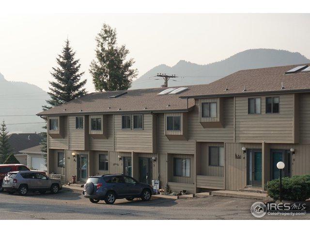 514 Grand Estates Dr #3, Estes Park, CO 80517 (MLS #859232) :: The Lamperes Team