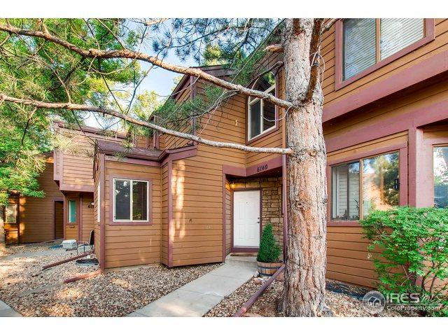 6140 Habitat Dr, Boulder, CO 80301 (MLS #859249) :: Tracy's Team