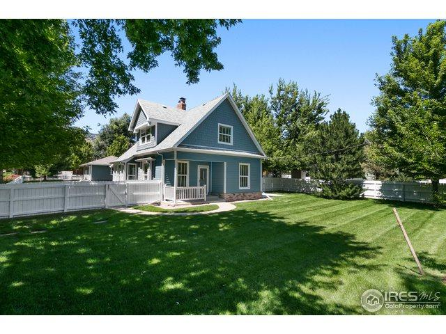 3505 Broadway St, Boulder, CO 80304 (MLS #859264) :: Sarah Tyler Homes