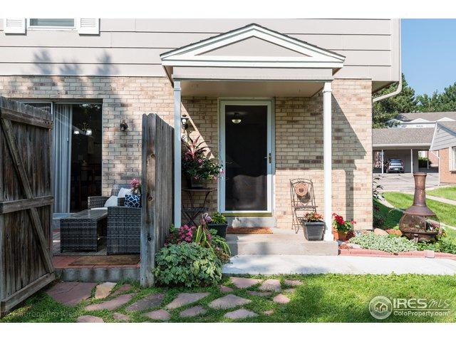 28 Amesbury St, Broomfield, CO 80020 (#859275) :: The Griffith Home Team