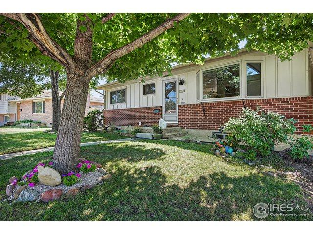 4684 Ingram Ct, Boulder, CO 80305 (#859285) :: The Griffith Home Team