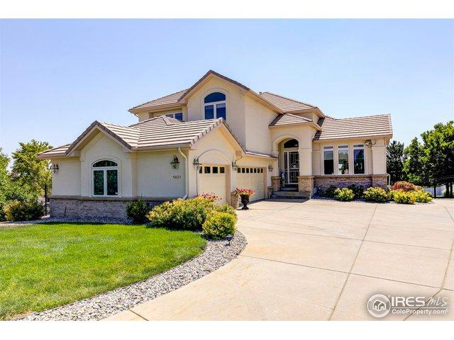 5823 Zang Ct, Arvada, CO 80004 (#859289) :: The Griffith Home Team