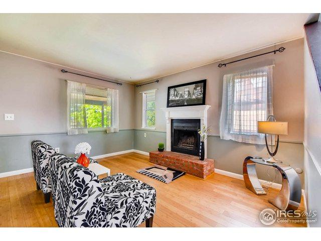 226 S Carr Ave, Lafayette, CO 80026 (#859290) :: The Griffith Home Team
