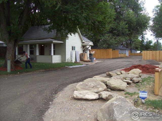 202 S Monroe Ave, Loveland, CO 80537 (MLS #859322) :: Downtown Real Estate Partners