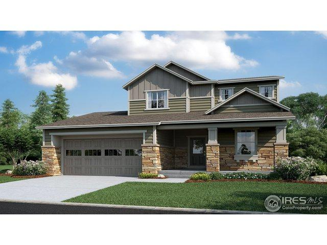 12643 Eagle River Rd, Firestone, CO 80504 (#859324) :: Group 46:10 - Denver