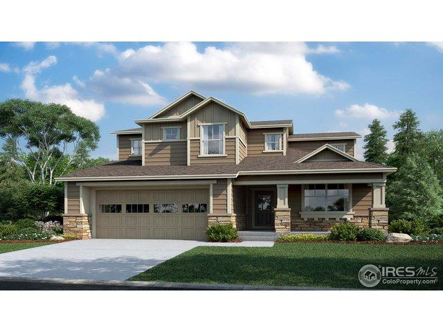 12651 Eagle River Rd, Firestone, CO 80504 (#859336) :: Group 46:10 - Denver