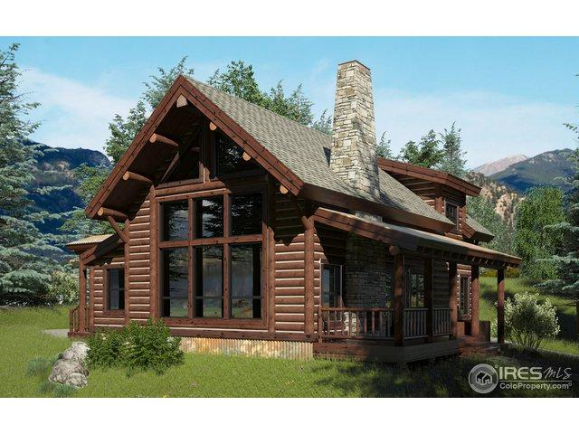 1644 Mountain Village Ln, Estes Park, CO 80517 (MLS #859338) :: 8z Real Estate