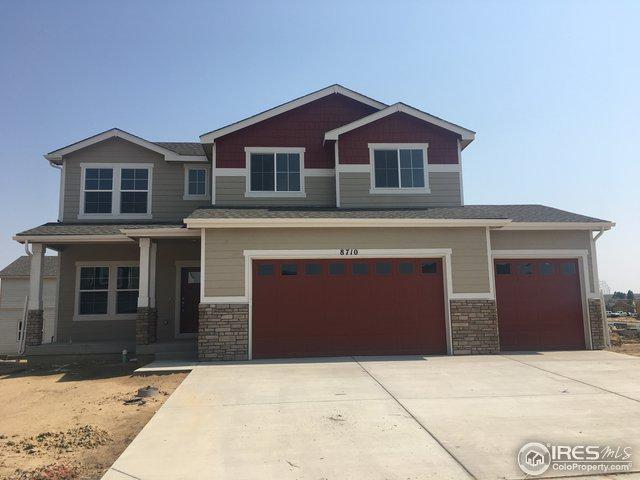 8710 15th St Rd, Greeley, CO 80634 (MLS #859343) :: Kittle Real Estate
