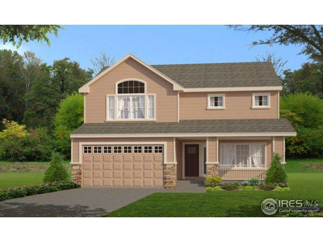8620 16th St, Greeley, CO 80634 (MLS #859348) :: Kittle Real Estate