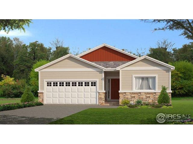 8733 16th St, Greeley, CO 80634 (MLS #859351) :: Kittle Real Estate