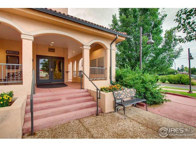 4500 Baseline Rd #4101, Boulder, CO 80303 (MLS #859360) :: Tracy's Team