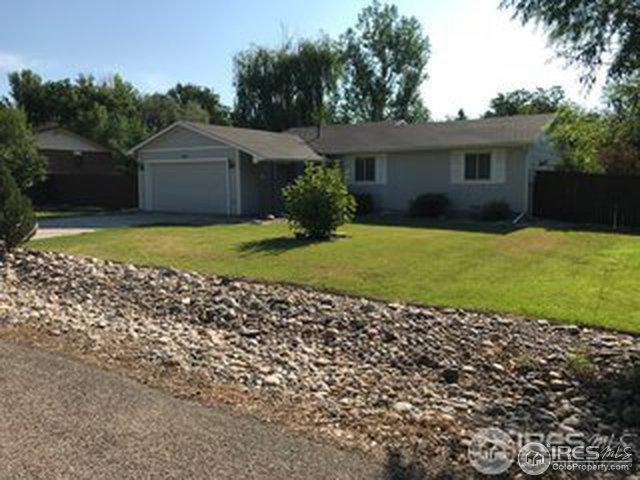 5116 Greenway Dr, Fort Collins, CO 80525 (MLS #859367) :: Kittle Real Estate
