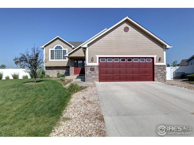 582 Dakota Ct, Windsor, CO 80550 (MLS #859377) :: The Daniels Group at Remax Alliance