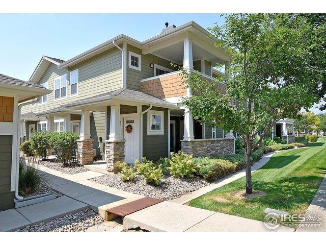 2302 Owens Ave #203, Fort Collins, CO 80528 (MLS #859395) :: The Daniels Group at Remax Alliance