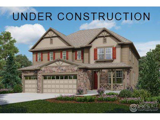 2107 Summerlin Ln, Longmont, CO 80503 (MLS #859425) :: The Daniels Group at Remax Alliance