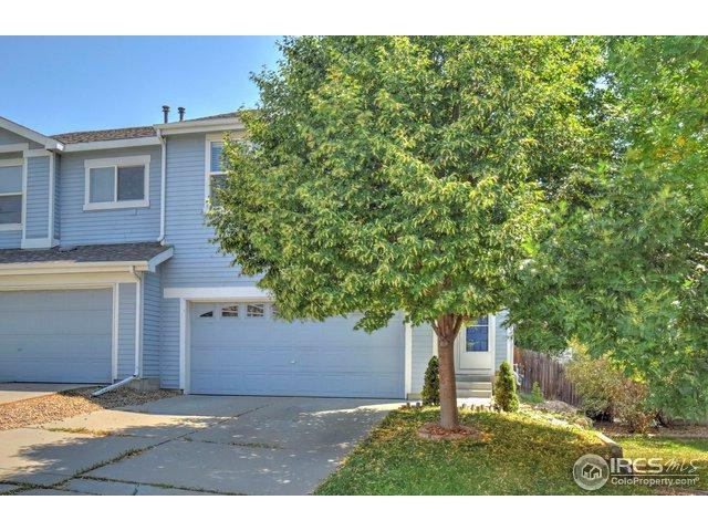 11030 Josephine St, Northglenn, CO 80233 (#859444) :: The Peak Properties Group
