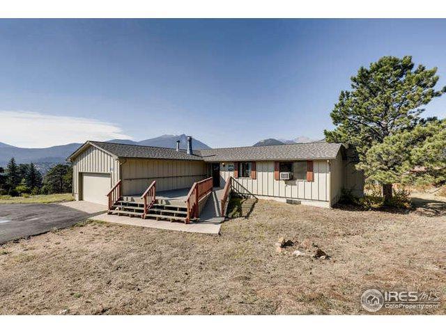 1755 Dekker Cir, Estes Park, CO 80517 (MLS #859449) :: 8z Real Estate