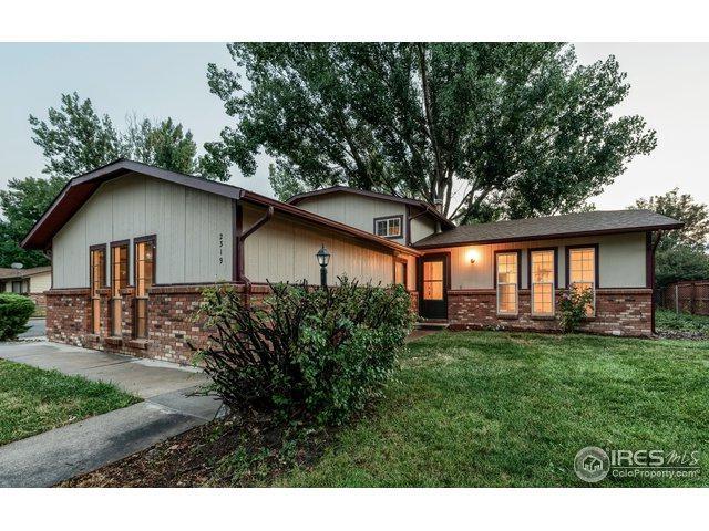 2319 Austin Ave, Loveland, CO 80538 (MLS #859468) :: Kittle Real Estate