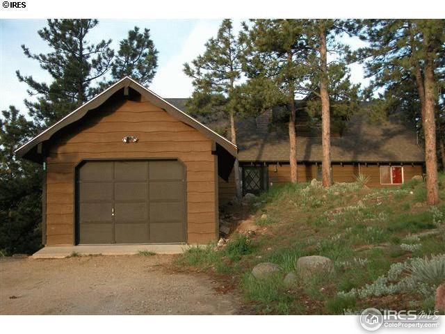 264 Ridgeview Ln, Boulder, CO 80302 (#859479) :: The Peak Properties Group