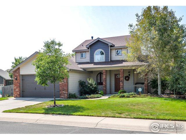 2225 Water Blossom Ln, Fort Collins, CO 80526 (MLS #859483) :: Kittle Real Estate