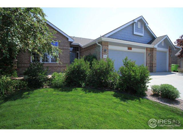 232 Camino Del Mundo, Fort Collins, CO 80524 (MLS #859487) :: Kittle Real Estate