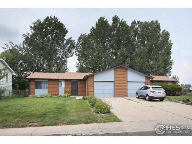 725 N Hillcrest Dr, Fort Collins, CO 80521 (MLS #859488) :: Kittle Real Estate