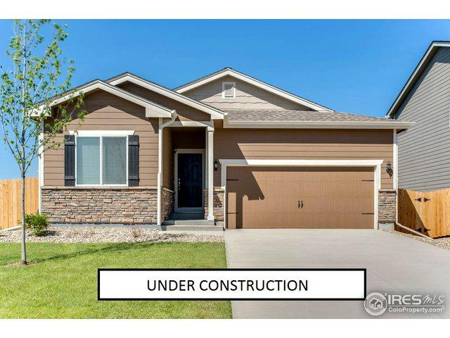2905 Night Sky Dr, Berthoud, CO 80513 (MLS #859492) :: Kittle Real Estate