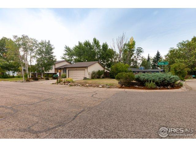 508 Pluto Ct, Fort Collins, CO 80525 (MLS #859499) :: Kittle Real Estate