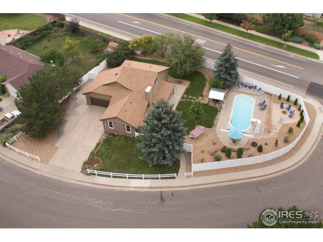 3004 Katie Dr, Loveland, CO 80537 (MLS #859500) :: Kittle Real Estate