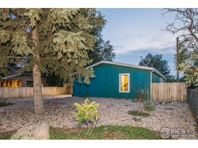8433 4th St, Wellington, CO 80549 (MLS #859501) :: Kittle Real Estate