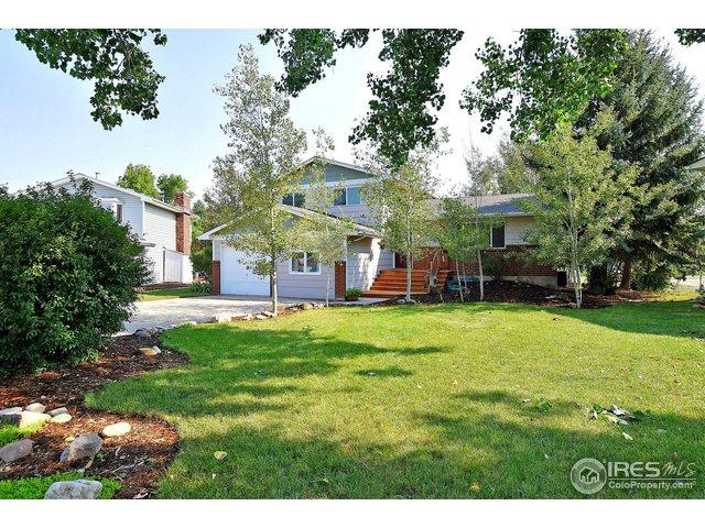 2306 Cotswold Ct, Fort Collins, CO 80526 (MLS #859512) :: Kittle Real Estate