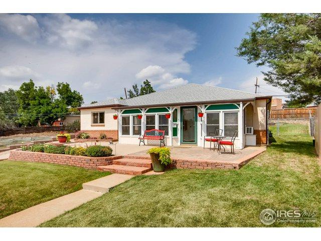 1521 E 90th Ave, Thornton, CO 80229 (MLS #859516) :: Kittle Real Estate