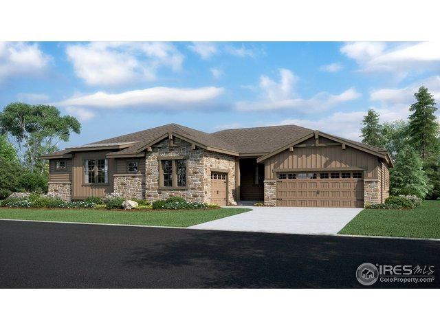 3029 Laminar Dr, Timnath, CO 80547 (MLS #859537) :: The Daniels Group at Remax Alliance