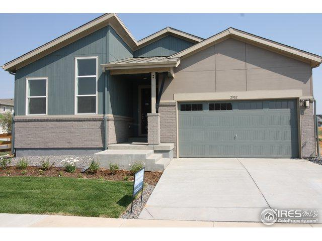 2902 Crusader St, Fort Collins, CO 80524 (MLS #859541) :: Downtown Real Estate Partners