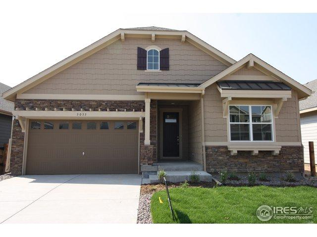 3033 Crusader St, Fort Collins, CO 80524 (MLS #859542) :: Downtown Real Estate Partners