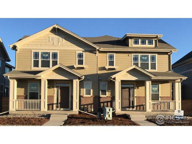 408 Tigercat Way, Fort Collins, CO 80524 (MLS #859546) :: The Daniels Group at Remax Alliance